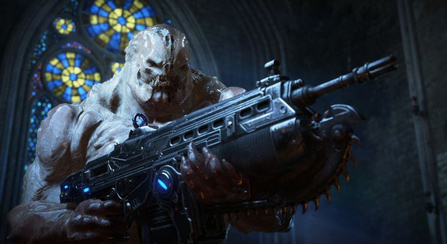 Gears of War 4 - Immagine 5
