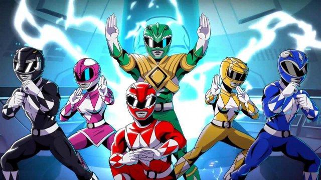 Mighty Morphin Power Rangers: Mega Battle - Immagine 5
