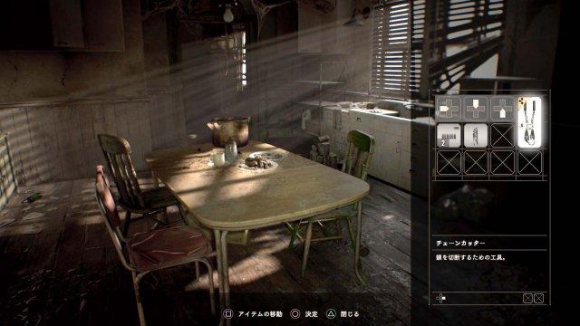 Resident Evil 7 - Immagine 4