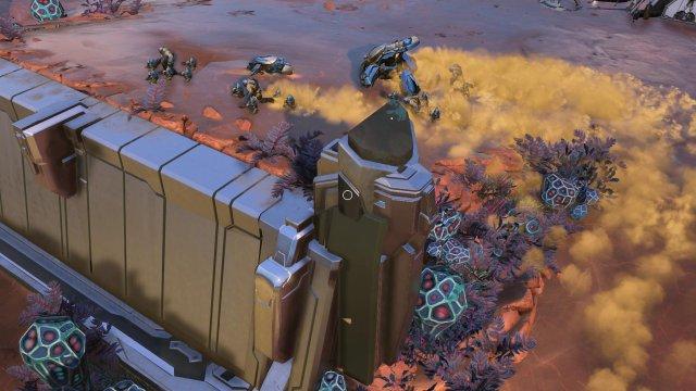 Halo Wars 2 - Immagine 1