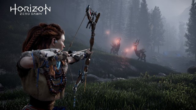 Horizon: Zero Dawn - Immagine 1