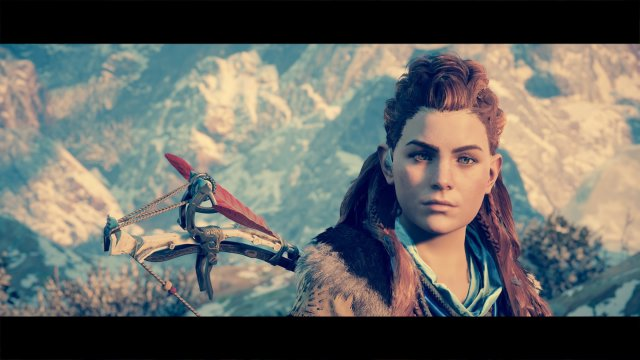 Horizon: Zero Dawn - Immagine 5