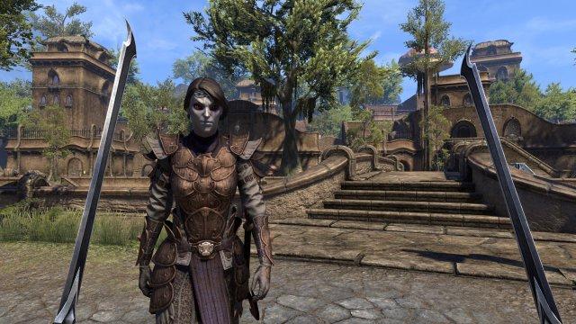 The Elder Scrolls Online: Morrowind - Immagine 2