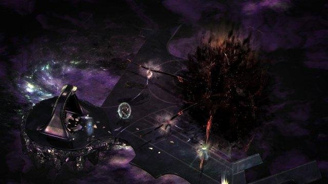 Torment: Tides of Numenera - Immagine 1