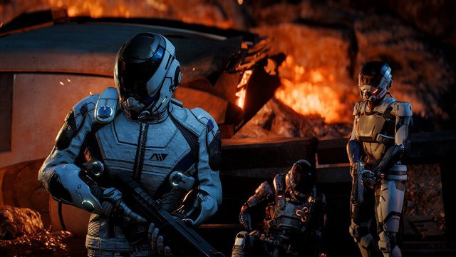 Mass Effect: Andromeda - Immagine 5