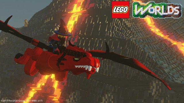 LEGO Worlds - Immagine 2