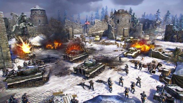 Blitzkrieg 3 2017 Edition - Immagine 3
