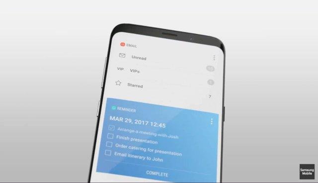 Samsung Galaxy S8 e S8+ - Immagine 2