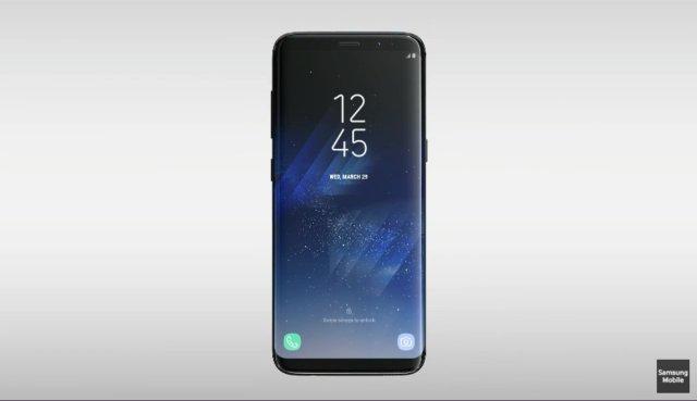Samsung Galaxy S8 e S8+ - Immagine 3