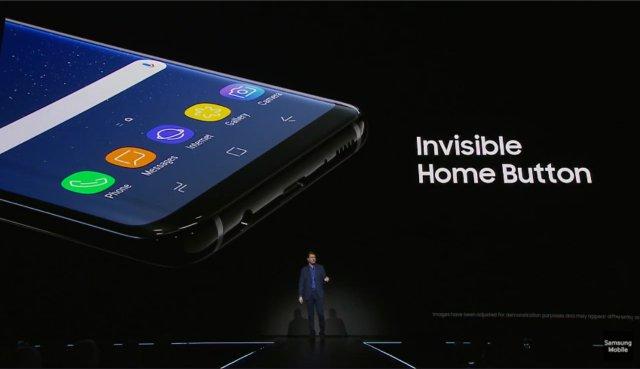 Samsung Galaxy S8 e S8+ - Immagine 7