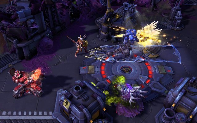 Heroes of the Storm - Immagine 2
