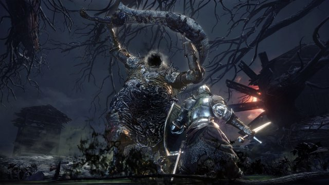 Dark Souls III - The Ringed City - Immagine 2