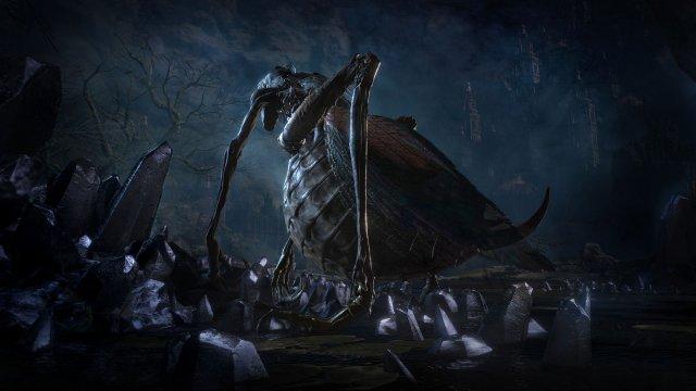Dark Souls III - The Ringed City - Immagine 3