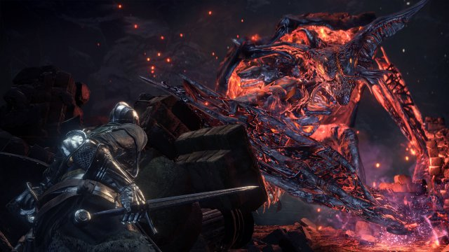 Dark Souls III - The Ringed City - Immagine 4