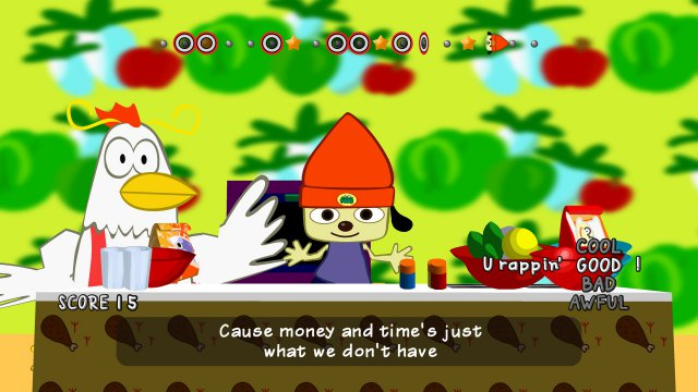 Parappa the Rapper - Immagine 3