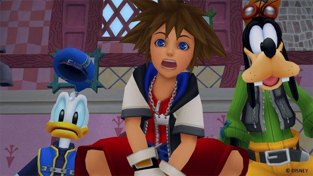 Kingdom Hearts HD 1.5 + 2.5  ReMIX - Immagine 1