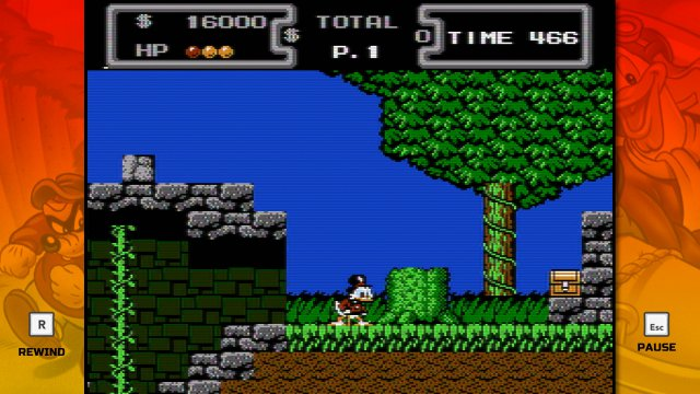 The Disney Afternoon Collection - Immagine 3