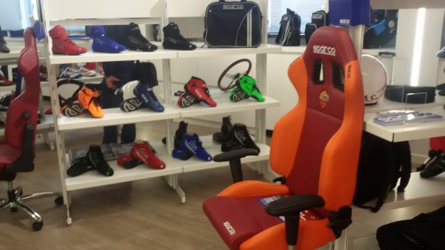 Linea Sparco Gaming - Immagine 6