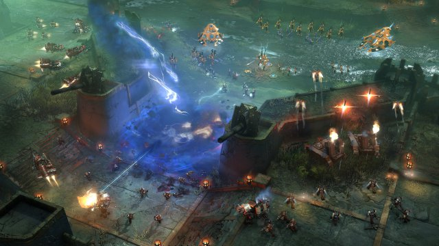 Warhammer 40,000: Dawn of War III - Immagine 1