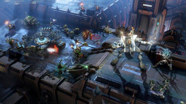 Warhammer 40,000: Dawn of War III - Immagine 3