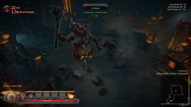Vikings: Wolves of Midgard - Immagine 3