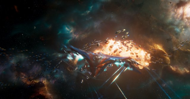 Guardiani della Galassia Volume II - Immagine 1