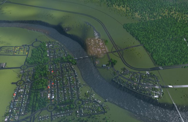 Cities: Skylines - Immagine 2