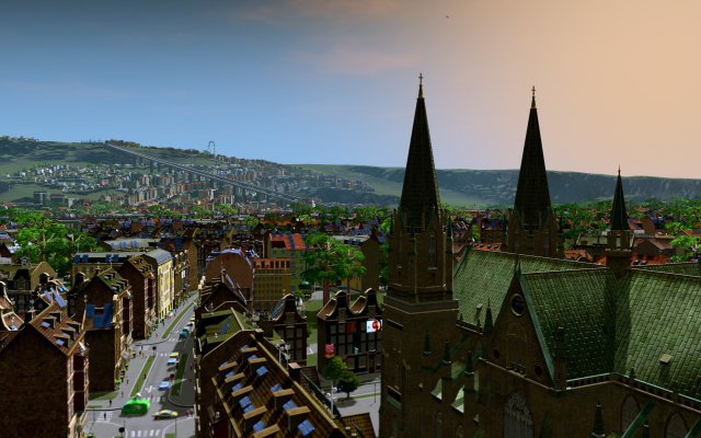 Cities: Skylines - Immagine 3