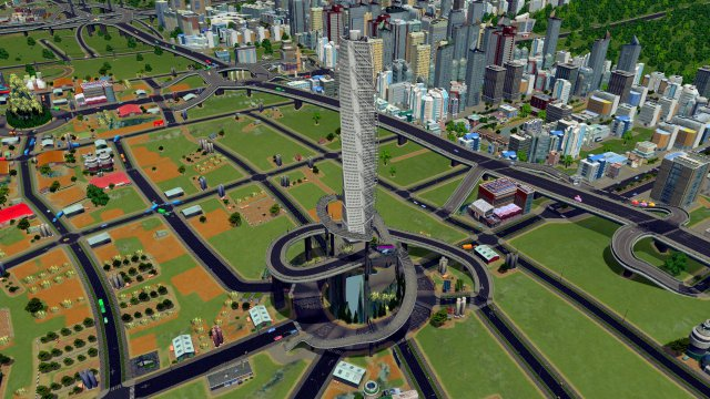 Cities: Skylines - Immagine 4
