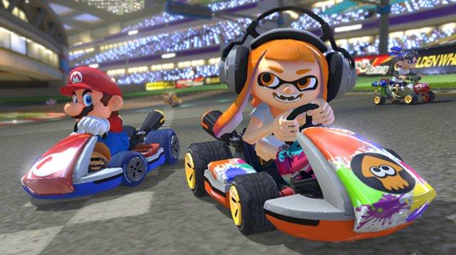 Mario Kart 8 Deluxe - Immagine 1
