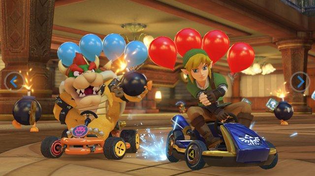 Mario Kart 8 Deluxe - Immagine 3