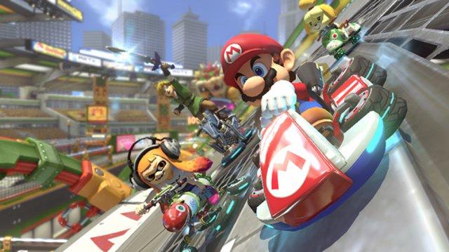 Mario Kart 8 Deluxe - Immagine 4