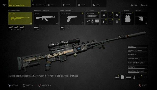 Sniper: Ghost Warrior 3 - Immagine 1