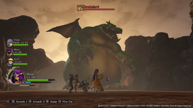 Dragon Quest Heroes 2 - Immagine 2