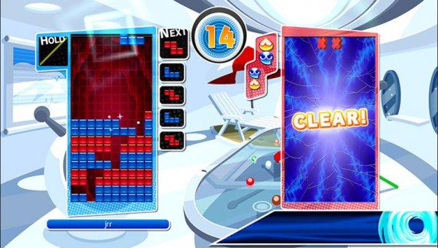 Puyo Puyo Tetris - Immagine 2