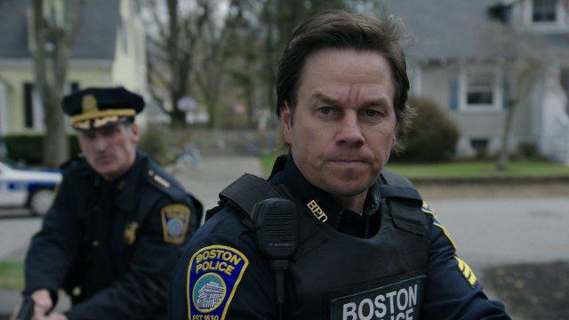 Boston: Caccia all'Uomo - Immagine 2