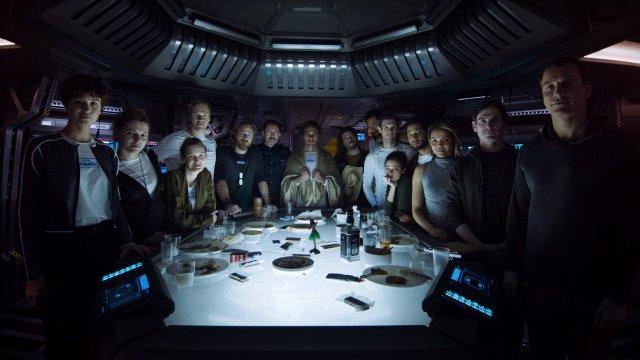 Alien: Covenant - Immagine 1