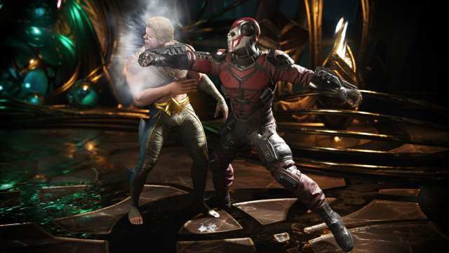 Injustice 2 - Immagine 1