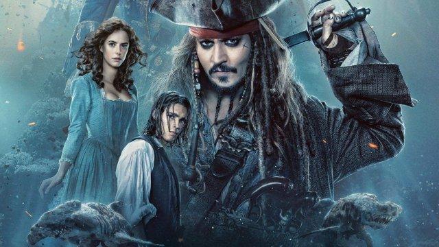 Pirati dei Caraibi: la vendetta di Salazar - Immagine 1