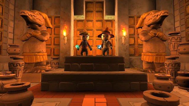 Portal Knights - Immagine 2