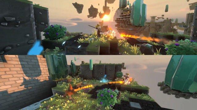Portal Knights - Immagine 3