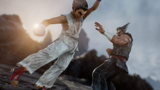 Tekken 7 - Immagine 1