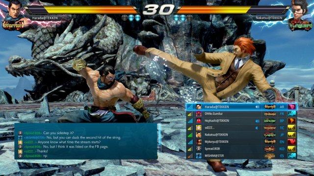 Tekken 7 - Immagine 3