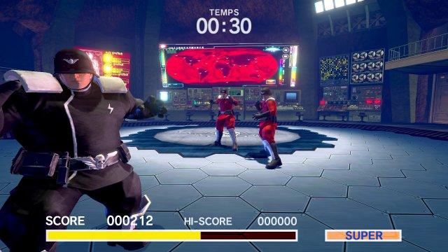 Ultra Street Fighter II Turbo - Immagine 1