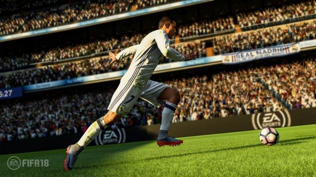 FIFA 18 - Immagine 1