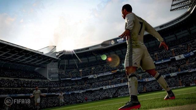 FIFA 18 - Immagine 2