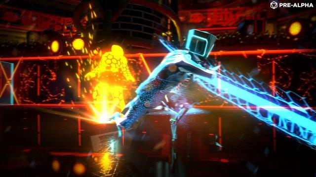 Laser League - Immagine 2