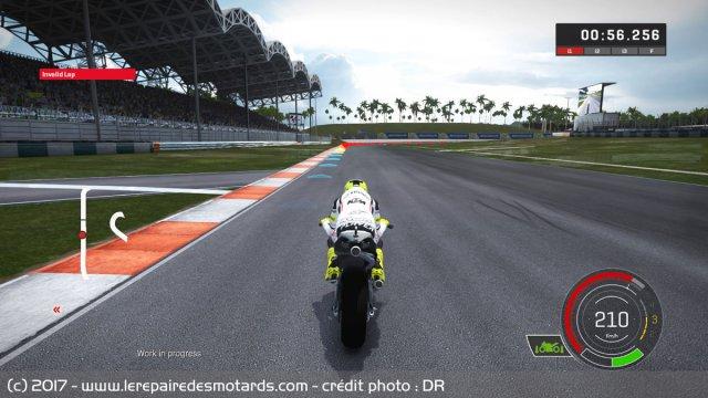 MotoGP 17 - Immagine 1
