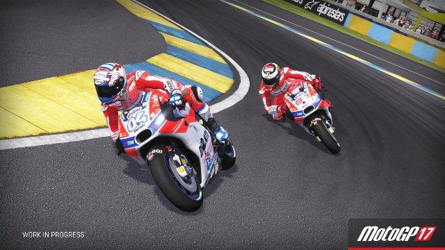 MotoGP 17 - Immagine 2
