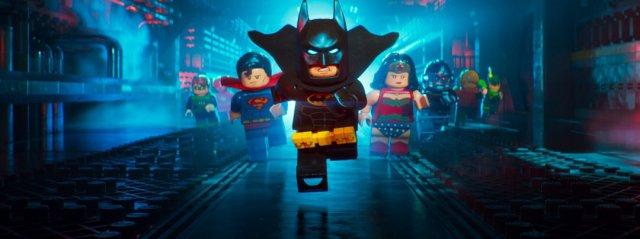 LEGO Batman Il Film - Immagine 1